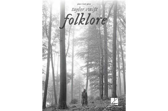 Taylor Swift Folklore - PVG