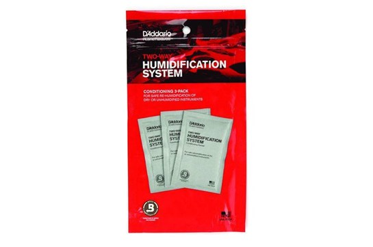 Planet Waves PW-HPCP-03 Humidification Conditioning Packets