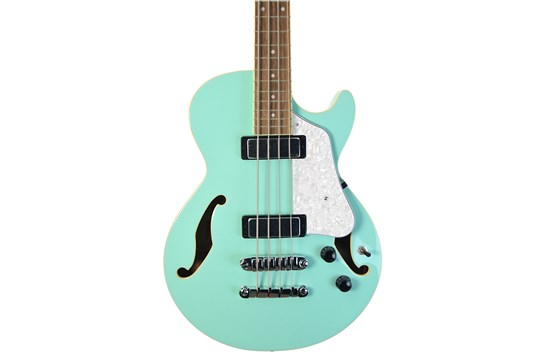 Ibanez AGB260 Artcore Bass Seafoam Green