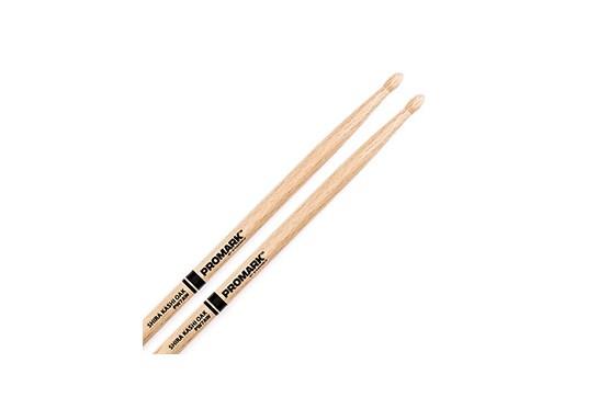 Sticks, ProMark 7A Shira Kashi Oak Wood Tip