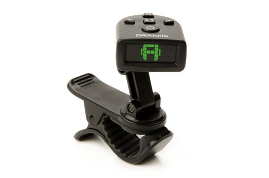 Planet Waves PW-CT-13 NS Micro Universal Guitar Tuner