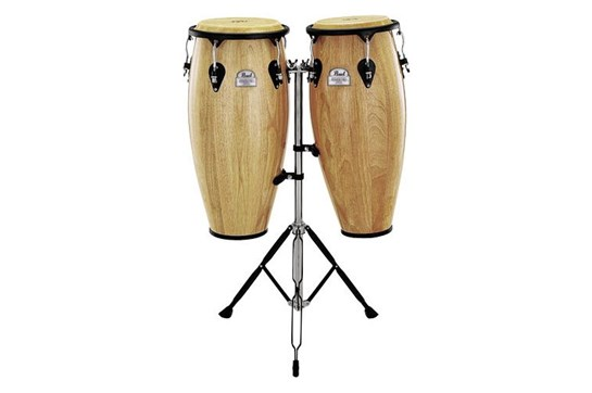Pearl Congas 10/11 Primero Thai Oak Natural