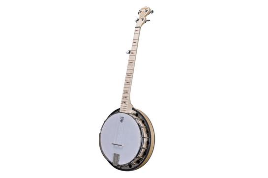 Deering Goodtime Special 5 String Banjo w/ Resonator