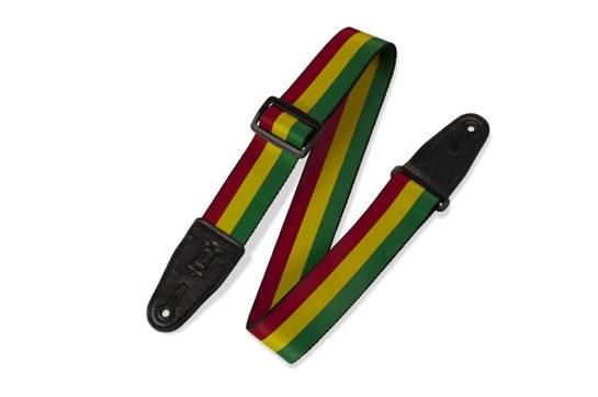 Levy's MPD2-102 Rastafarian Strap