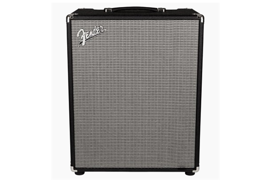 Fender Rumble 200V3 Combo Bass Amp