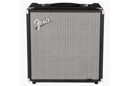 Fender Rumble 25V3 Combo Bass Amp