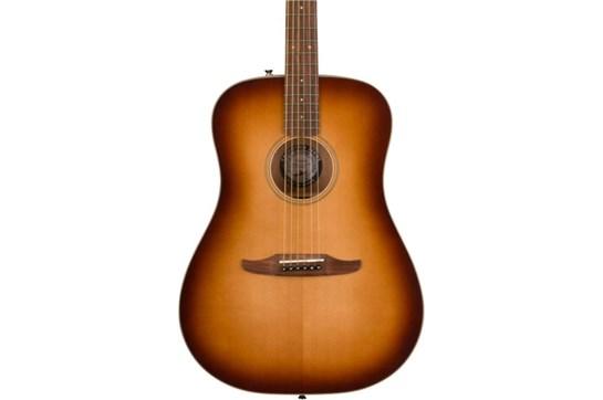Fender Redondo Classic Acoustic - Aged Cognac Burst