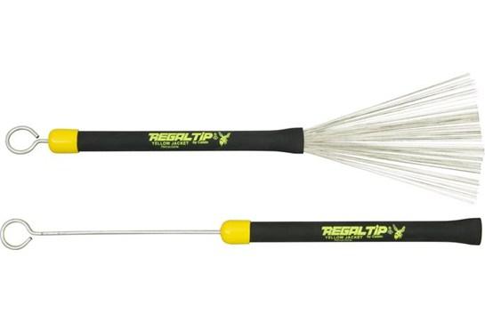 Regal Tip Yellowjacket Brushes