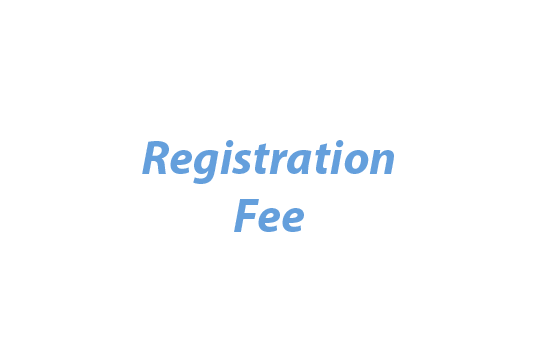 Lesson Registration Fee