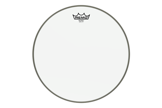 Remo Diplomat Hazy Snare Side Drumhead (14