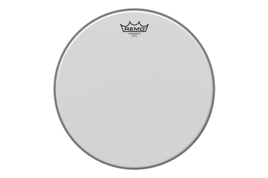 Remo Ambassador Coated Drumheads