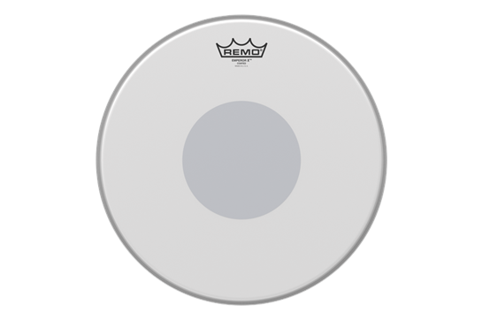 Remo Emperor X Coated Snare Drumhead, 14