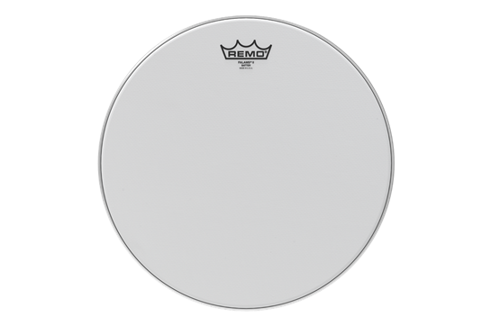 Remo Falam Smooth White Marching Drumhead