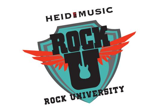 Rock U Registration