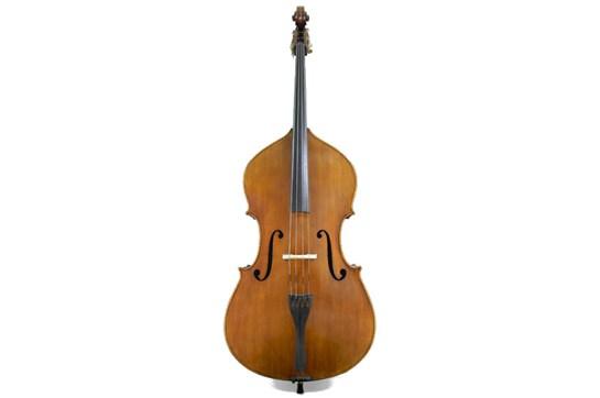 Shen SB200 Willow Rogeri 3/4 Flatback Bass