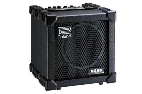 Roland Cube Bass Amp 20XL