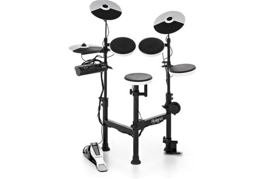 Roland Drum Set, TD-4KP