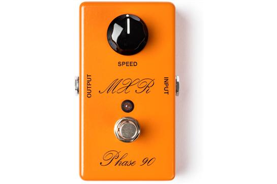 MXR Script Phase 90 Pedal