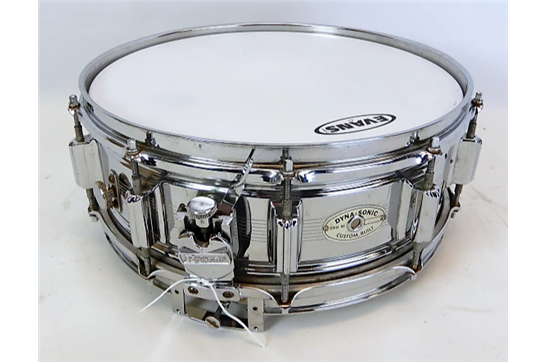 Used Rogers Dyna Sonic Rare 60s Snare Drum