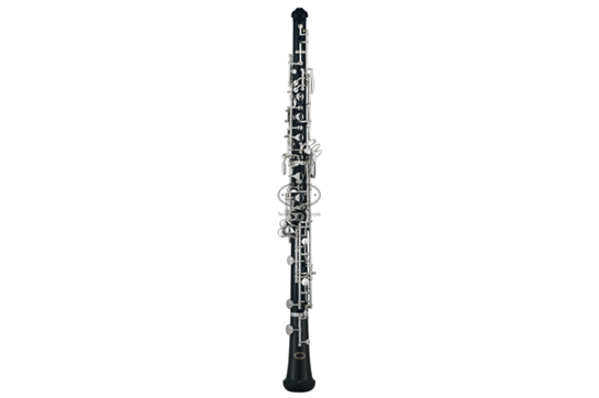 Howarth S50C Oboe with 3rd Octave Key