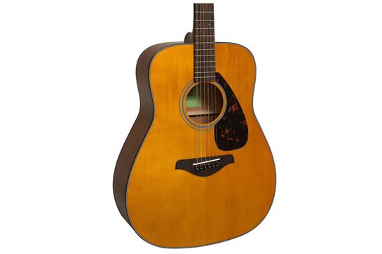 Yamaha FS800T Concert Acoustic Guitar ( Vintage Tint)