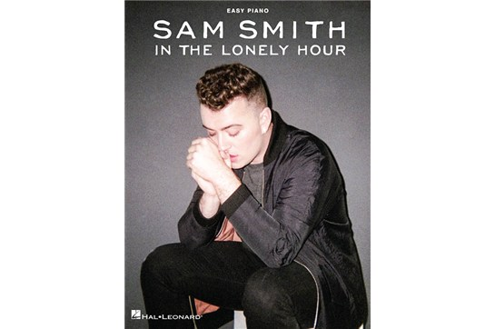 Sam Smith - In the Lonely Hour for Easy Piano