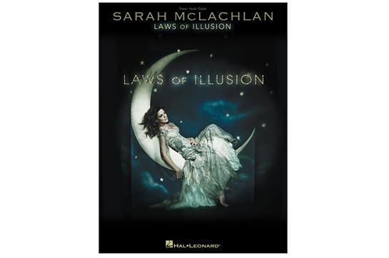 Sarah McLachlan: Laws of Illusion - PVG