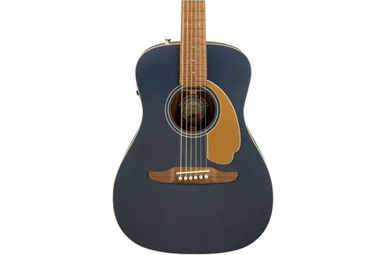 Fender Malibu Player Acoustic - Midnight Satin