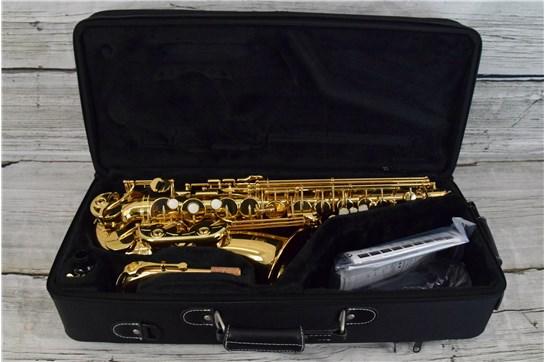 Used Yamaha YAS-62III Alto Saxophone