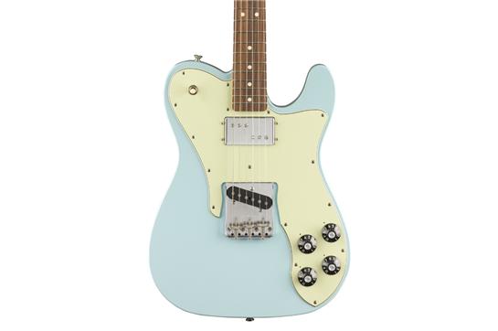 Fender Vintera '70's Telecaster Custom (Sonic Blue)