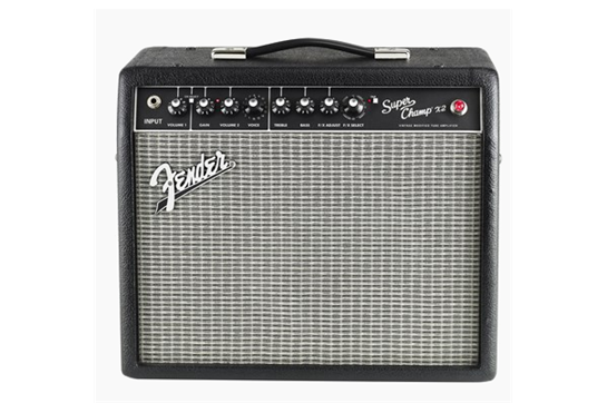 Fender Super Champ X2 Guitar Amp
