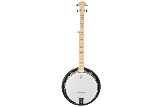 Deering Goodtime Two 5 String Banjo w/ Resonator