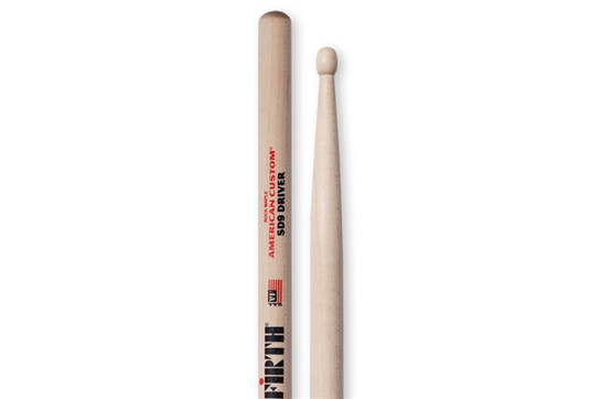 Vic Firth SD9 Driver Maple