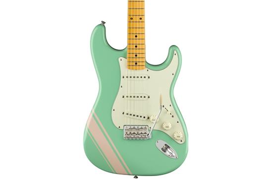 Fender FSR 50s Stratocaster (Seafoam Green)