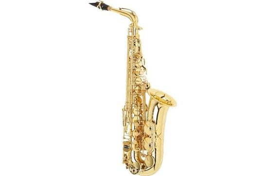 Selmer Paris Series III Model 62 Jubilee Alto Saxophone (62J - Lacquer)