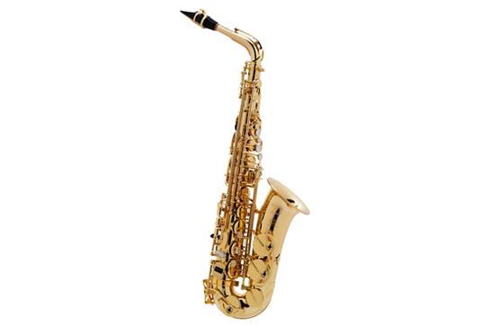 Selmer Paris SeleS AXOS Series Alto Saxophone  Lacquer