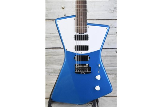 Sterling St. Vincent STV60 Signature - Vincent Blue (blemish)