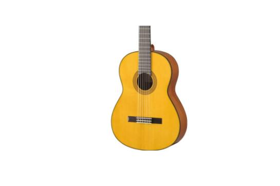 Yamaha Classical CG142SH Acoustic Guitar