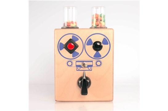 Brand New Noise Recorder Gadget Shaka Kahn