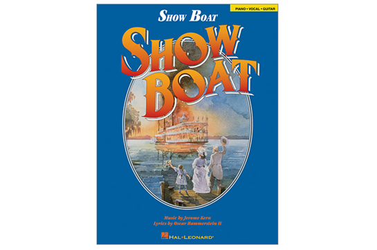 Show Boat - Vocal Selections