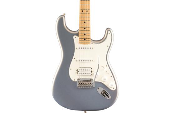 Fender Player HSS Stratocaster (Silver)