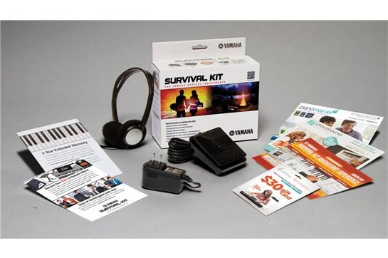 Yamaha SKB2 Survival Kit