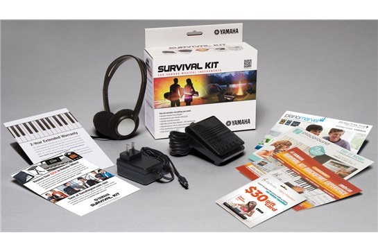 Yamaha SKD2 Survival Kit