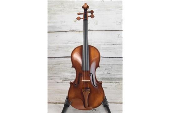Ming Jiang Zhu A Violin