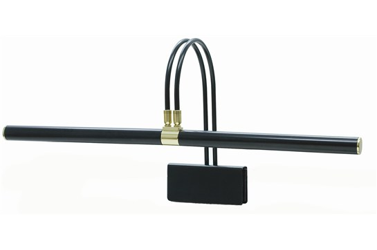 House of Troy Slim-Line 4x15W GPXL-617 Piano Lamp