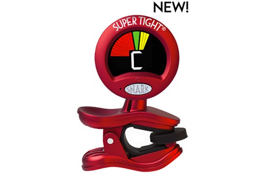 Snark ST-2 Super Tight ALL INSTRUMENT Clip-on TUNER