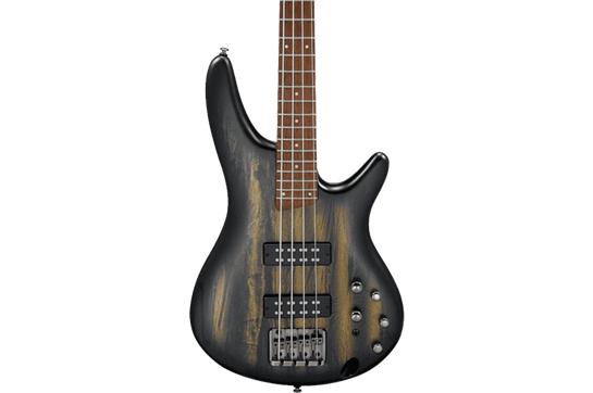 Ibanez SR300E Bass - Gold Veil Metallica