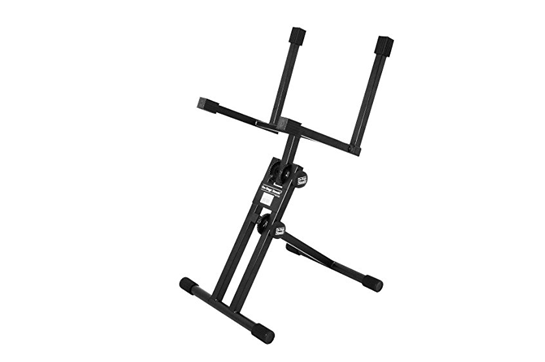 On Stage Pro Tiltback Amplifier Stand