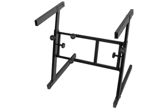 On-Stage Pro Folding-Z Keyboard Stand