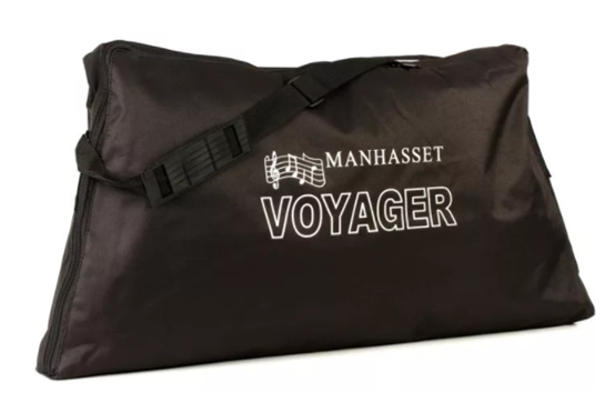 Manhasset Music Stand Tote Bag